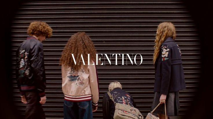 VALENTINO TATTOO COLLECTION