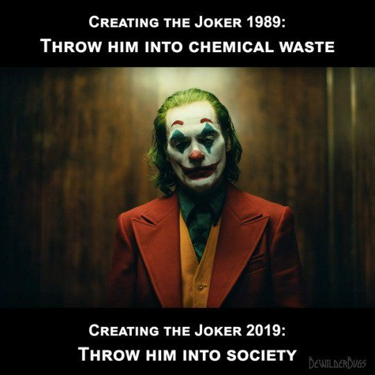 Hoping This Movie Would Be Fantastic Joker Dc Dcmovies