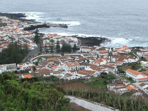 Graciosa - The Azores | Portugal
