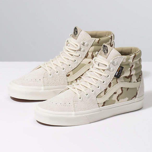 Vans SK8 High Pro Skate Shoes