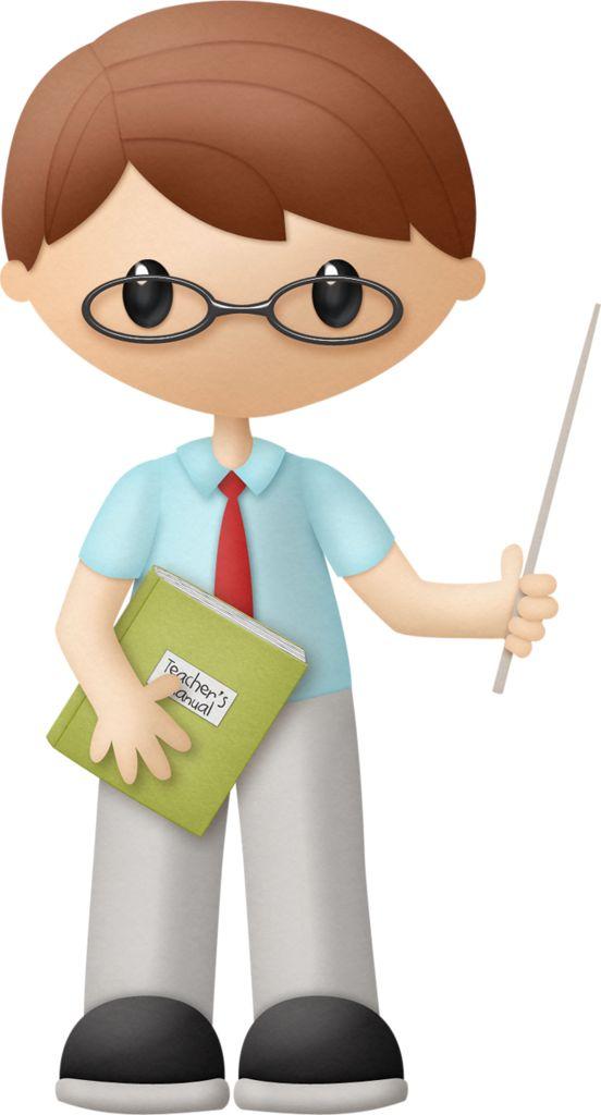 CH.B *✿* Teachers