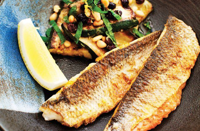 8 best fish recipe images on pinterest fish recipes for Mullet fish recipe