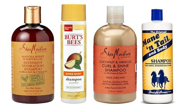 That manuka honey shampoo will be my next, I think. ~ 12 THINGS EVERYONE'S BUYING AT TARGET