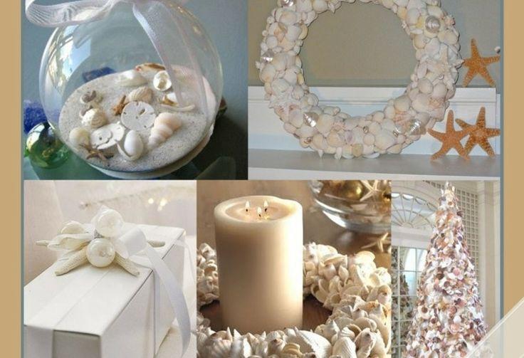 Navidad nautica, ideas irresistibles para decorar tu hogar.