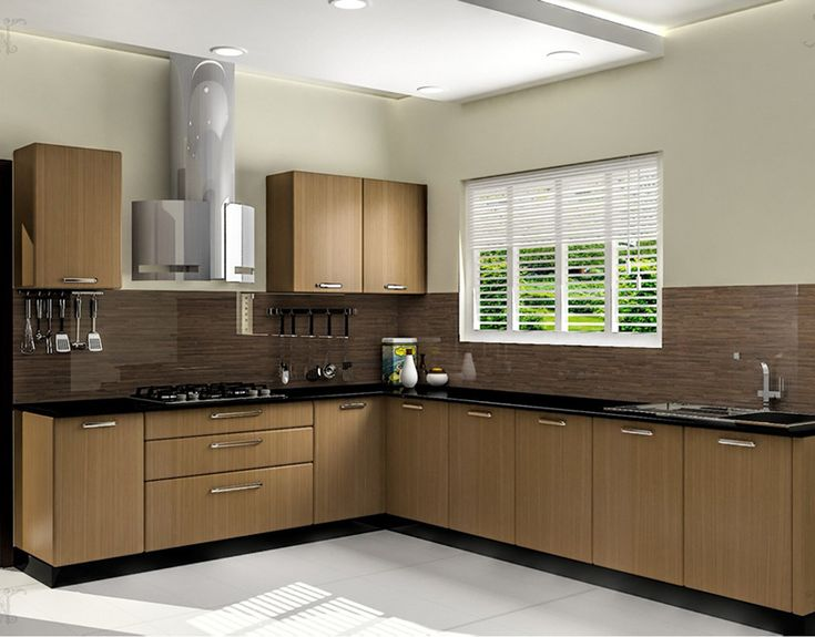 Best Modular Kitchen Design Kitchen Interior Design Decor 400 x 300