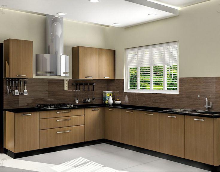 Modular Kitchen Design | Kitchen interior design decor ...