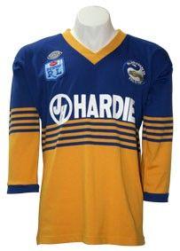 Parramatta Eels 1986 Jersey
