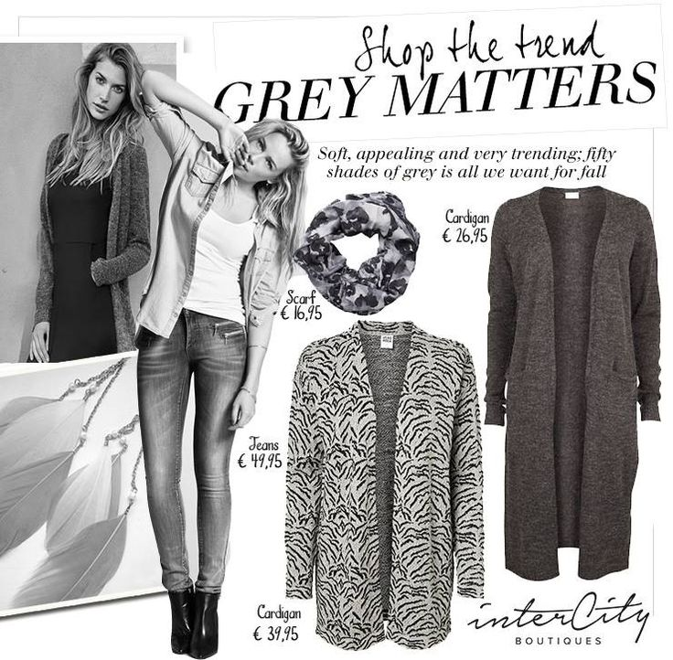 Shop the trend: Grey Matters