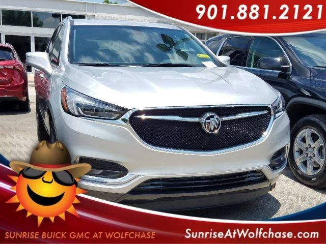 Every New 2019 Buick Enclaves Are On Sale At Sunrise Wolfchase This Beautiful Essence Fwd Is Ready To For A Test Drive Buick Enclave Buick Cars For Sale
