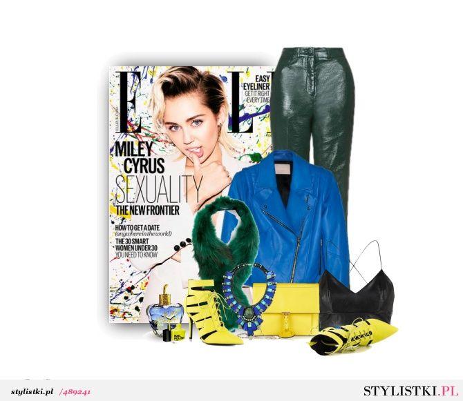 Fashion Week inspiration - Stylistki.pl