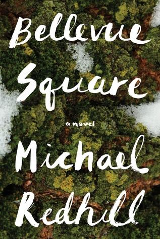 Bellevue Square by Michael Redhill 2017 WINNER