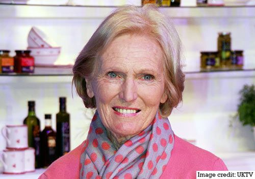 The biggest name in British baking, Mary Berry shares her top 10 tips for cake success with BBC Good Food...