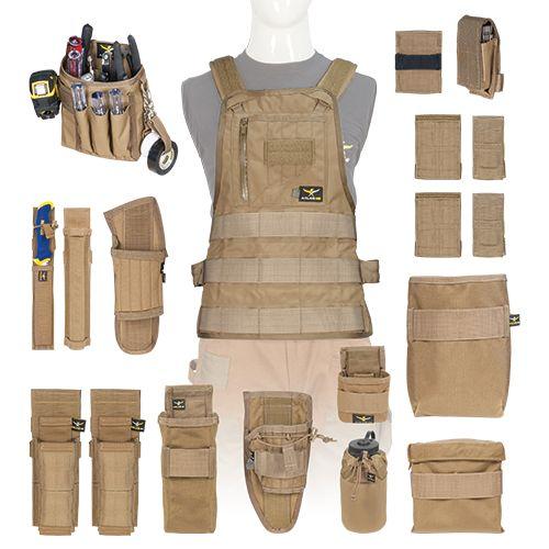 AIMS™ Taskmaster's Apron Kit (ATM-KIT)