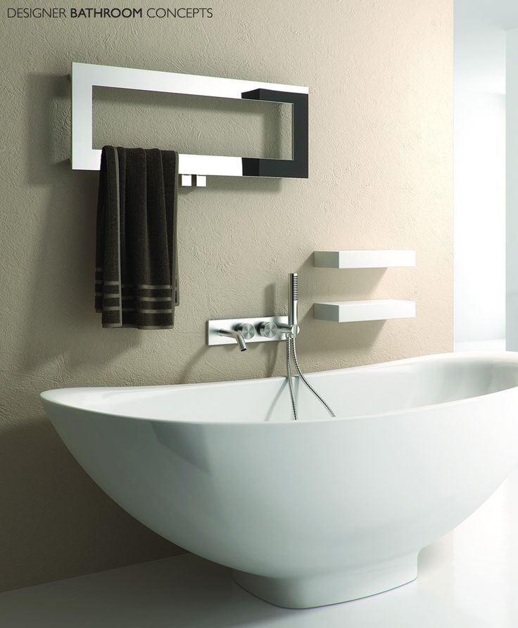 best the bivano designer heated towel rails