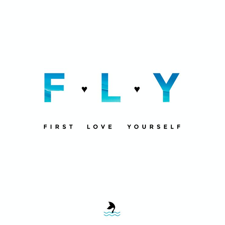 ➳ A daily reminder. First love yourself | InnatelyGypsea quoteoftheday fly love
