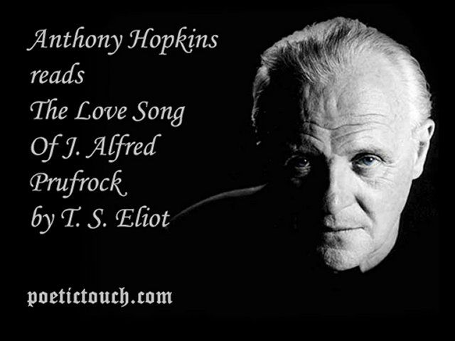 """Comment on the significance of the title of the poem """"The Love Song of J. Alfred Prufrock""""."""