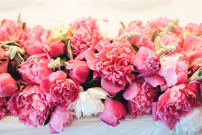 Love this bouquet from FTD for Mother's Day! [Promotional Pin]