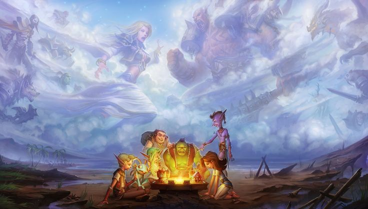1900x1080 widescreen backgrounds hearthstone heroes of warcraft