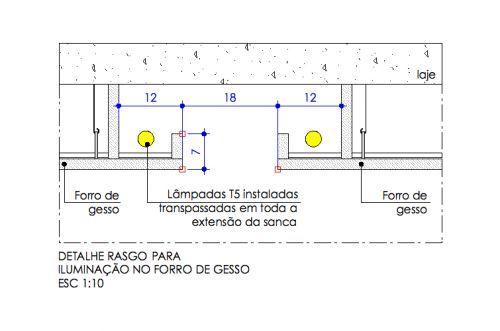 MEDIDAS CORTINEIRO GESSO - Pesquisa Google