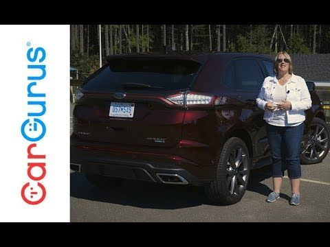 If you're in search of a roomy, versatile two-row crossover SUV with the latest safety and tech equipment, consider the 2017 Ford Edge. With 2018s arriving on our lot, we're clearing out preowned current year models at some of the best prices across...