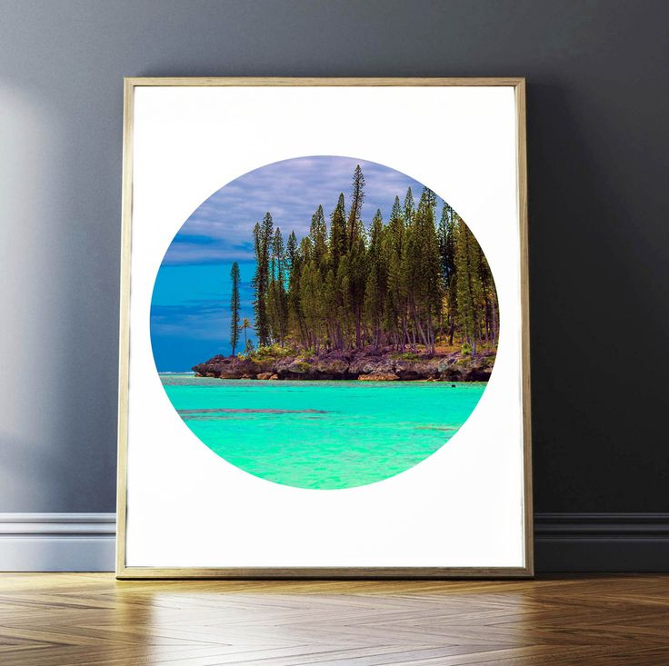 #Beach #Circle #Print, #Turquoise #WallArt, #Sea #Printable, #Coastal #Decor, #Zen #Wall #Art, #Relaxing #Gifts, #BeachLovers #Gift, #NewCaledonia, #Photo by #JuliaApostolovaArt on #Etsy  #Bound #BoatsinWater, #Signed, #Nautical #WallDecor by #JuliaApostolovaArt on #Etsy  #MinimalPoster #Office #Decor by #JuliaApostolova #officedecor #interior #homedecor