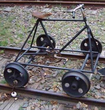 26 Best Railbike Images On Pinterest Car Biking And Books