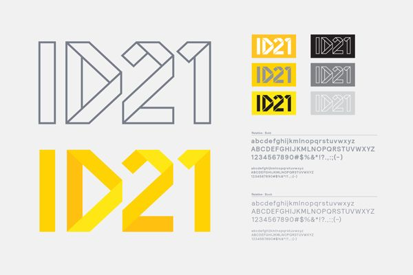 There Design  Style guide for ID21