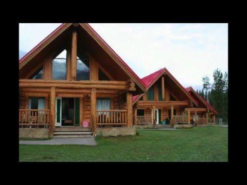 Chalets: Pequeñas Casas Rústicas de Campo | Blogicasa - Blogicasa