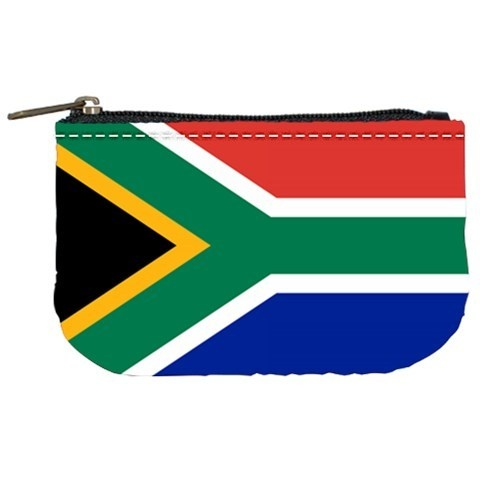 South Africa South African Flag Womens Coin Bag Purse | eBay