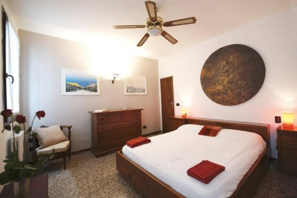 Venice Italy Vacation Rental 1 Bed Bath Kitchen With Wifi In