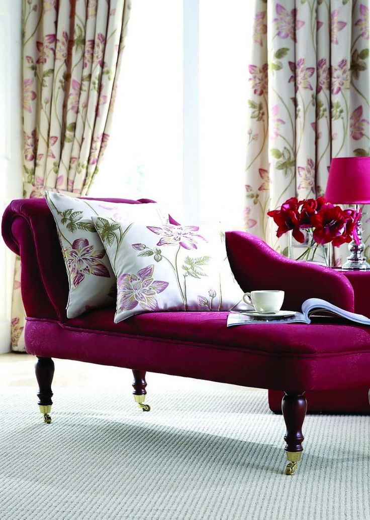 1000 images about rooms ideas on pinterest vintage - Purple chairs for bedroom ...