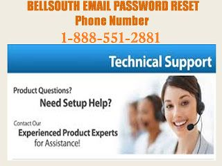 Technical Support | Tech Support | Customer Support | Customer Service : Bellsouth Email || 1-888-551-2881 || Password Rese...