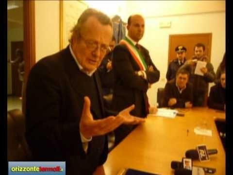 cittadinanza onoraria all'ex procuratore nicola magrone   san giuliano d...