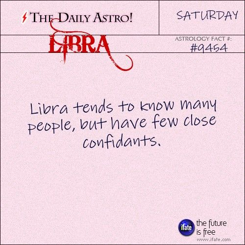 Libra Daily Astro!: 4000 years of Asian philosophy can't be wrong!  Check out a free I Ching reading today.  You'll be amazed.   Visit iFate.com today!