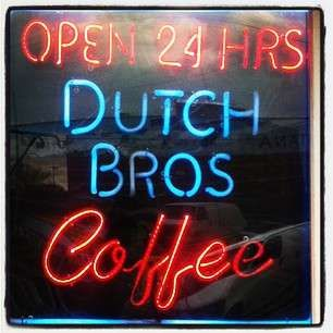 17 Best Images About Dutch Bros On Pinterest