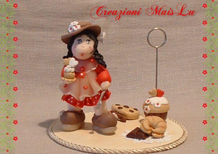 Mini Topper dolcetti