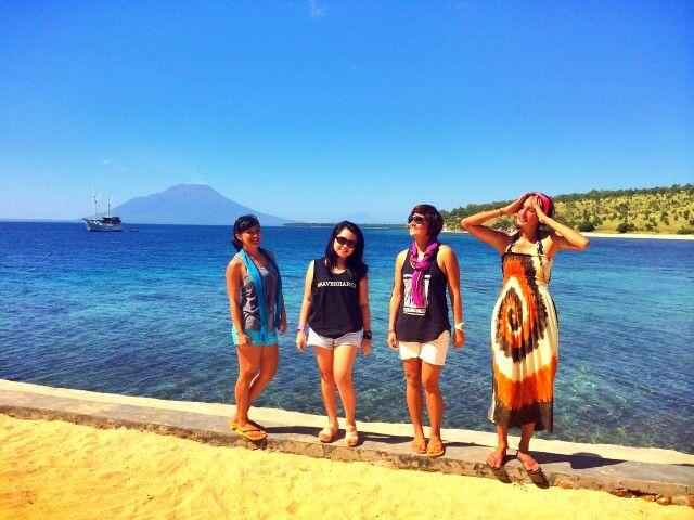 Waijarang beach#Explore Lembata#NTT