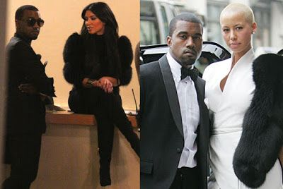 Kanye West denies Amber Rose ever played with his butt   After Amber Rose's brutal comebackclaiming he's mad because she is no longer there to play with his '' butKanye says he never let a woman get close to that area ever.. He also says he is into videos and photos(i.e xrated)No wonder he still loved Kim despite the s.ex tape.. Then he concluded by saying him and Kim have the kind of love which turns exes to bestfriends(Whatever that means). Who do we believe now? See more below…