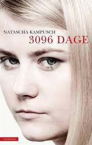 3096 Days   Natascha Kampusch