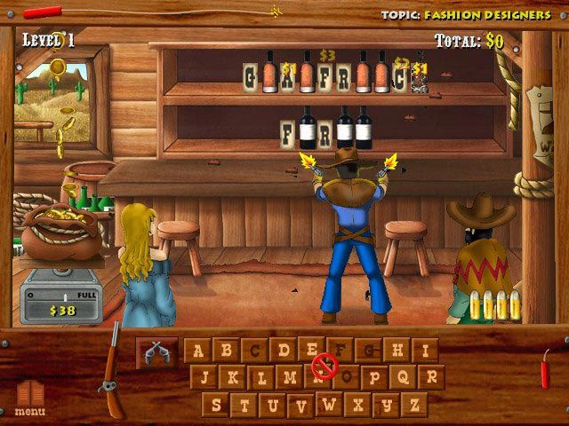 Free Download Wild West Billy Games For Pc Windows Wild West Billy Is An All New Variation Of The Popular Hangman Ga Free Games Wild West Theme Gaming Pc