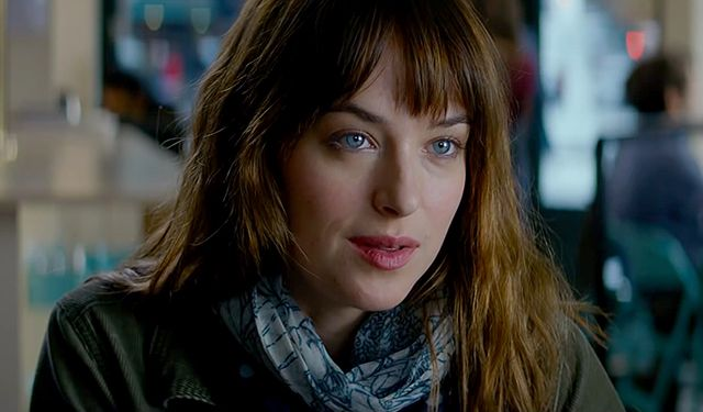 50 Shades of Grey Movie: The Sexiest Stills and Photos of the Cast - Us Weekly