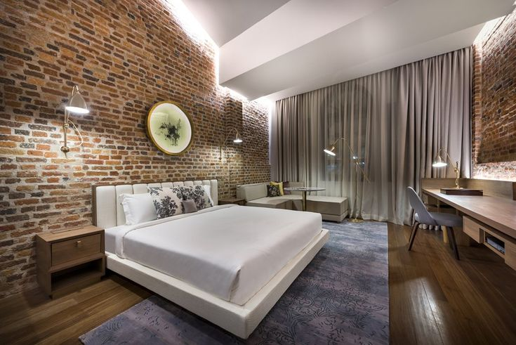Loke Thye Kee Residences – Penang, Malaysia by Ministry of Design. Photography by CI&A Photography