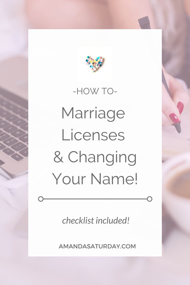 how to change name on license nsw