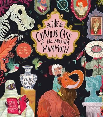 Look out! There's a mammoth on the loose! Follow Oscar through a magical museum of curious creatures to find the mammoth before the clock strikes one! Is he munching sandwiches with Diplodocus Dave in the Dinosaur room? Or joining an aerobics class with the Extinct and Endangered Species? The Curious Case of the Missing Mammoth is a riotous adventure, packed with fascinating facts and lift-the-flap fun. With stunning illustrations from Karl James Mountford, this brilliantly interactive book…