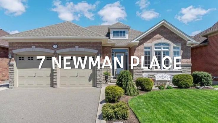 7 Newman Place