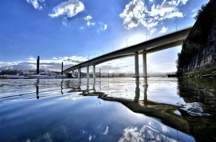 Portugal-Porto *Ponte do Freixo*