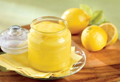 CF creme citron-410