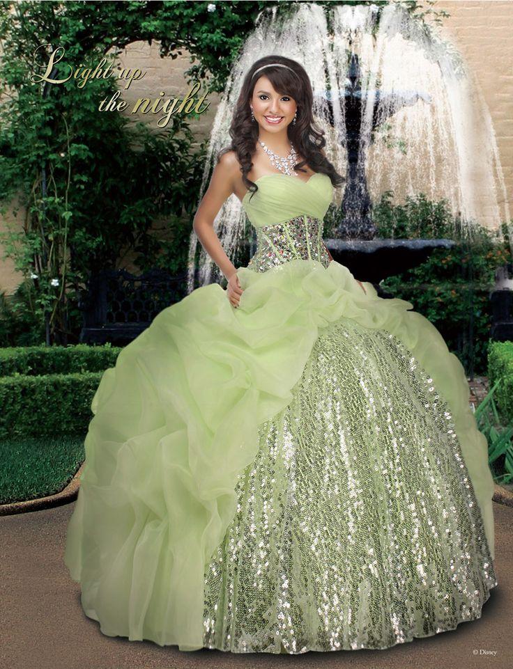 28 best fashion images on Pinterest | Wedding dress, Disney wedding ...