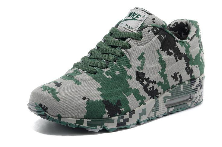 the best attitude f29db fbce9 ... australia air max 90 vt camouflage green 1073c 1f529