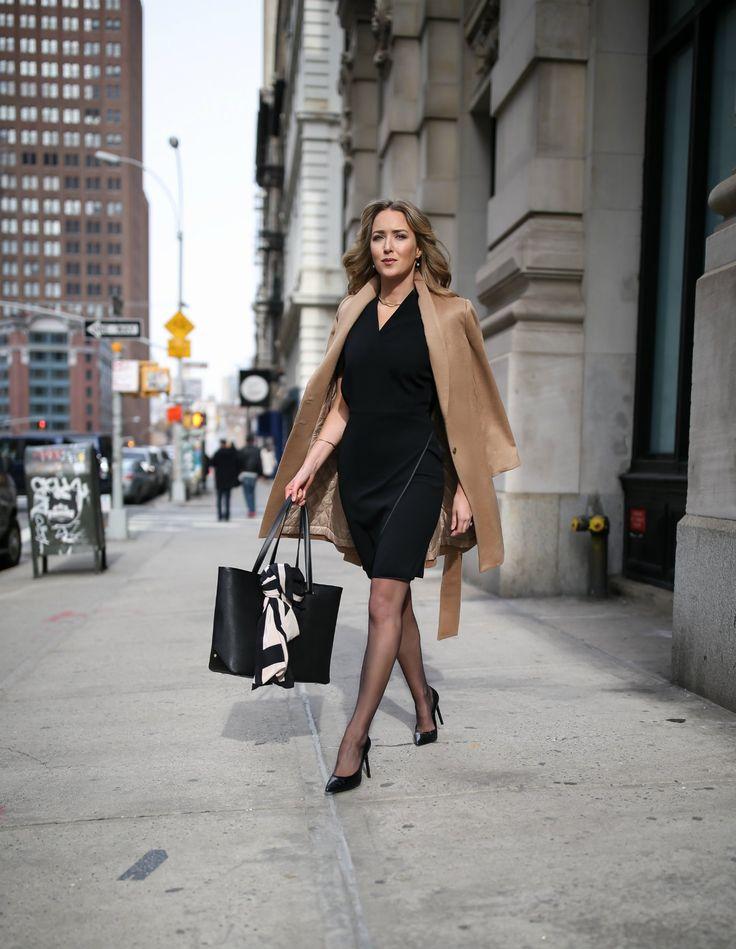 The Game-Changing Workwear Brand You Need To Know | MEMORANDUM | NYC Fashion